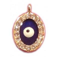 Evil Eye Pendent - I